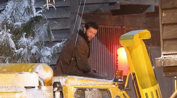 Wolverine ninjas 2