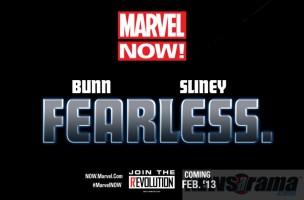 fearless bunn marvel now