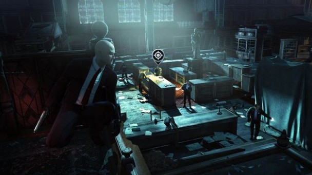 Análisis Hitman Absolution