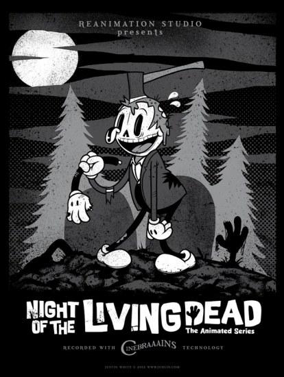 noche muertos