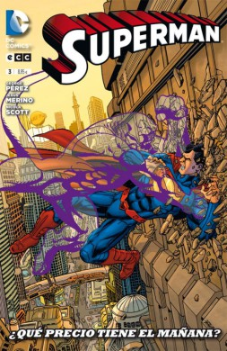 Superman #3 (Cómic)