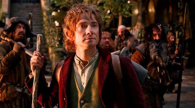 Un Bilbo Bolsón perfectamente interpretado