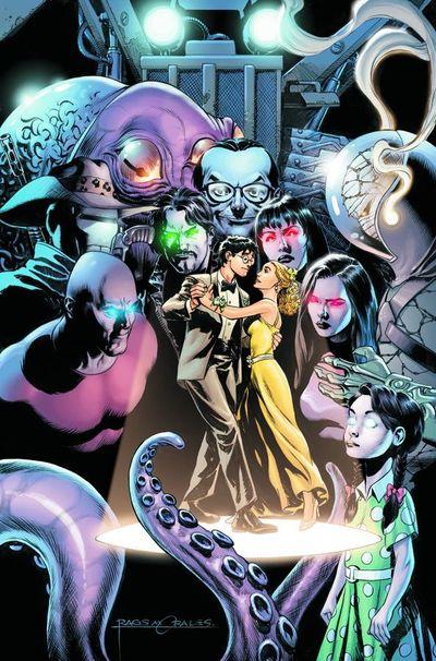 Portada de Action Comics #15