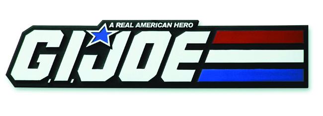 A Real American Hero GI Joe