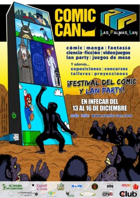 CartelComicCan