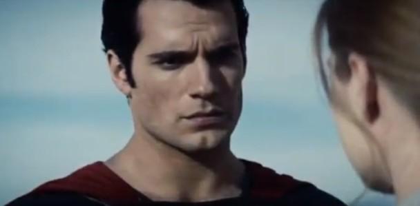 Henry Cavill Superman El hombre de acero