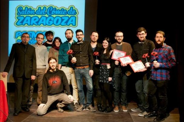 II premios
