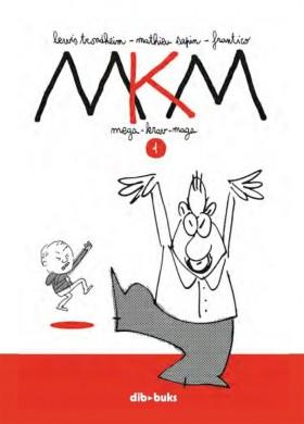 Portada MKM1 Low