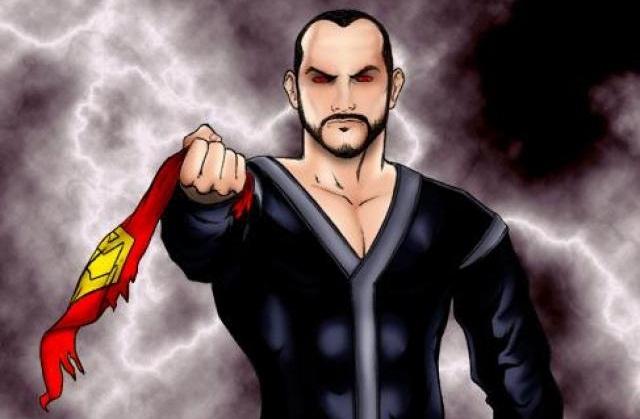 El Chico de la Semana: Zod
