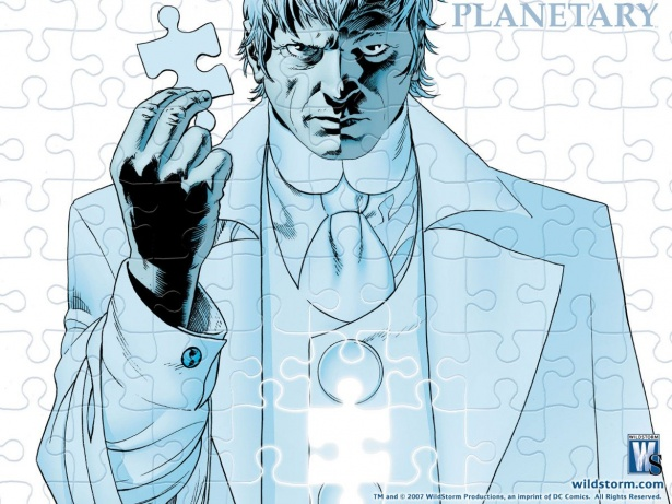 absolute planetary comic nuevo original editorial norma MCO F 2981986602 082012