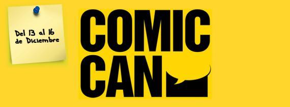 comics las palmas de gran canaria acogera la primera comic can el proximo diciembre