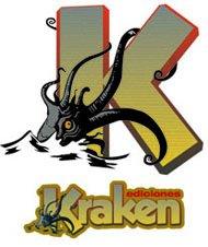 Ediciones Kraken