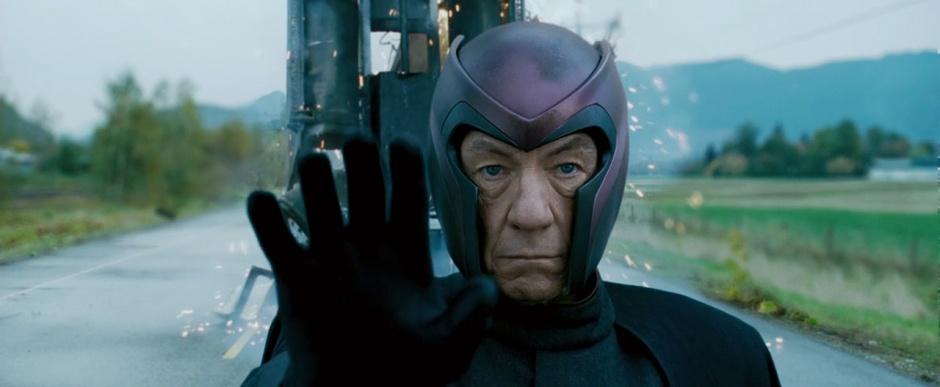 Ian McKellen volverá como Magneto