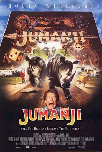 jumanji 518 poster large