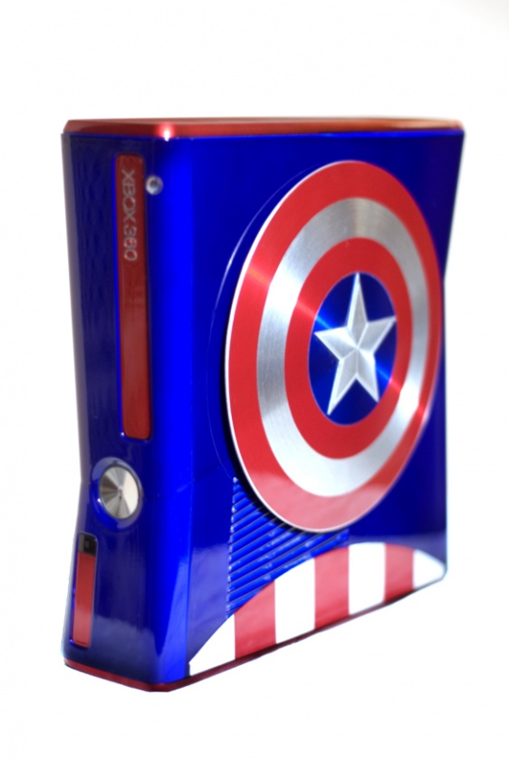 modding-xbox360-capitan-america