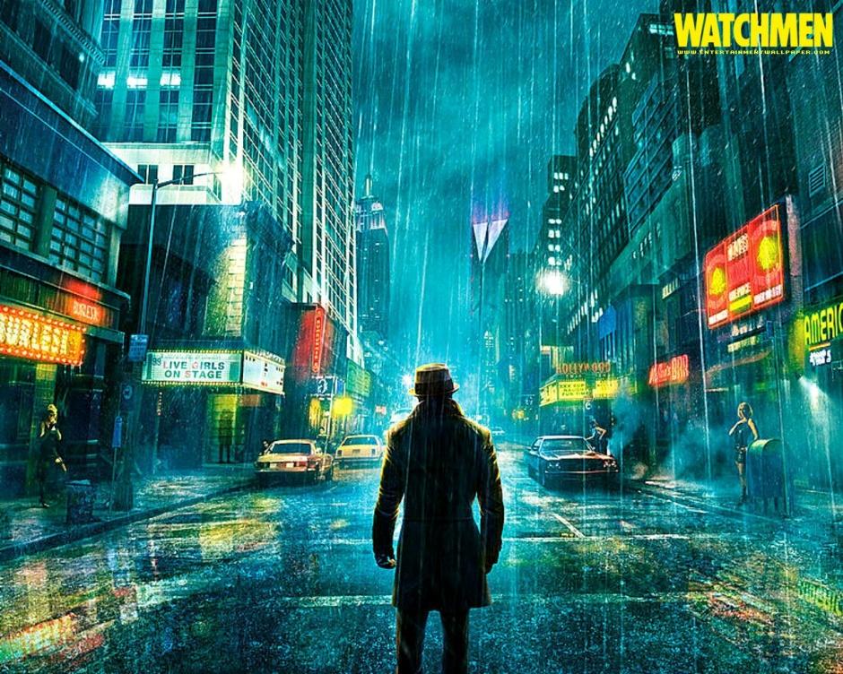watchmen poster rorschach