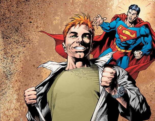 Jimmy Olsen DC Comics