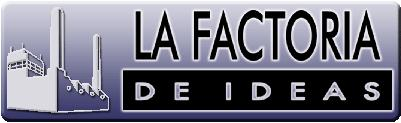 La Factoria de Ideas logo