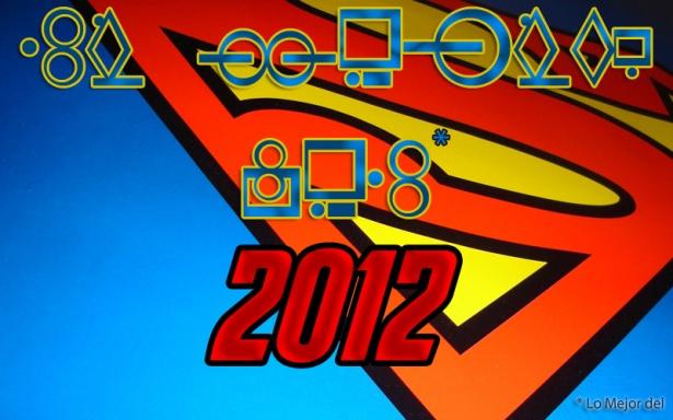 Lo Mejor del 2012