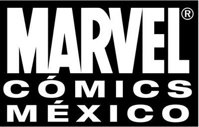 Marvel Comics México