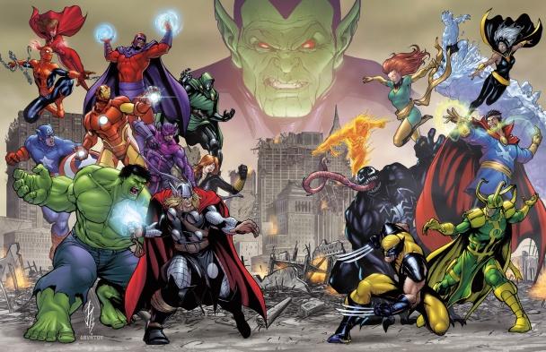 Análisis de Los Vengadores: Batalla por la Tierra para Xbox