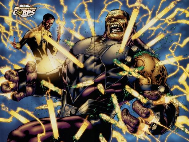 Mongul (DC Comics)