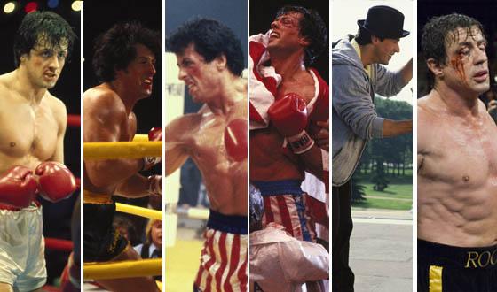 Saga de Rocky
