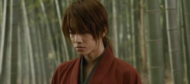 Rurouni Kenshin Takeru Sato Live action