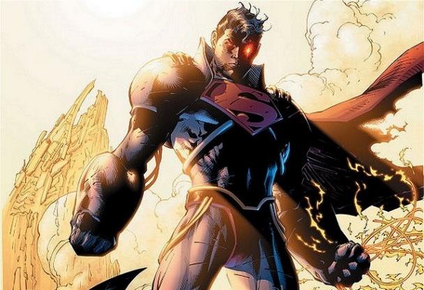 El Chico de la Semana: Superman-Prime