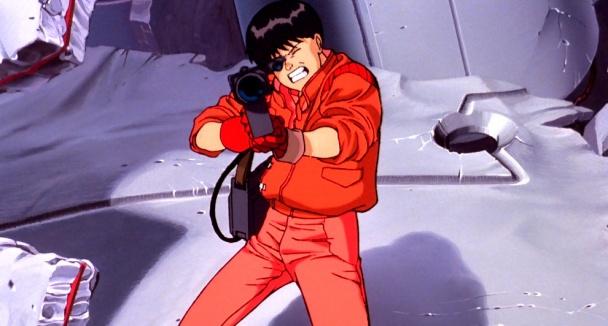 Akira: Edición coleccionista