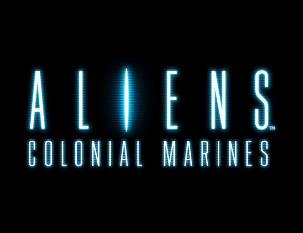 aliens colonial marines logo destacada