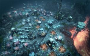 Imagen de la expansión Anno 2070 El Misterio del Mar