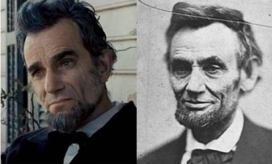 comparativa Daniel Day Lewis Lincoln