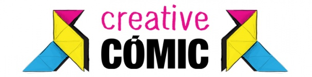creative comic malaga