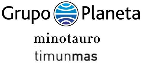 grupo-planeta minotauro timun mas logo