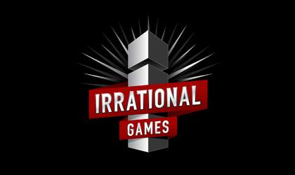 irrational games logo