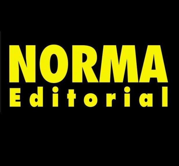norma editorial novedades