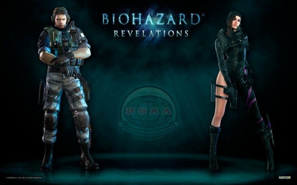 resident-evil-revelations-jessica-chris-wallpaper