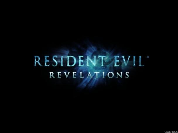 resident evil revelations logo Frikarte