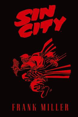 Sin City - Integral #2