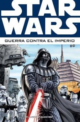 Star Wars: Guerra contra el Imperio #2