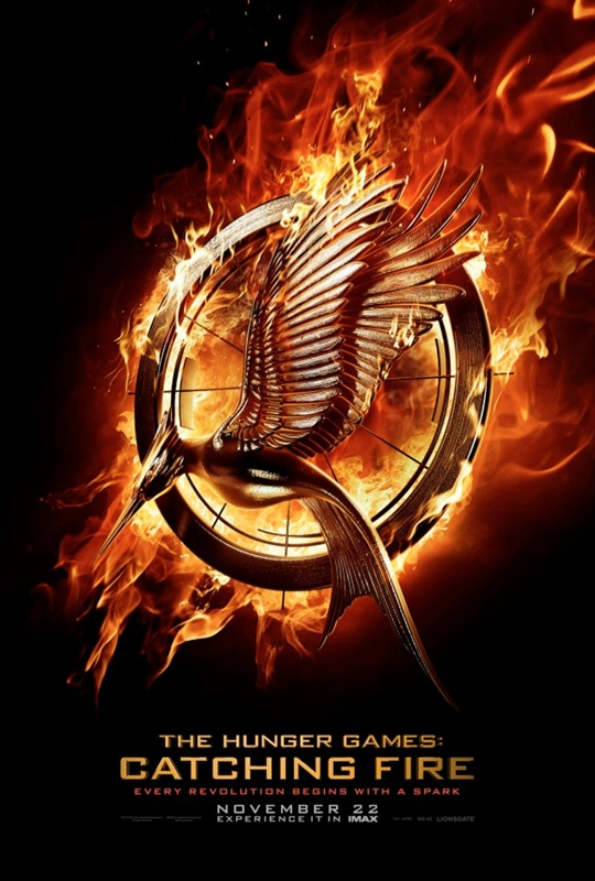 the hunger games catching fire 16495