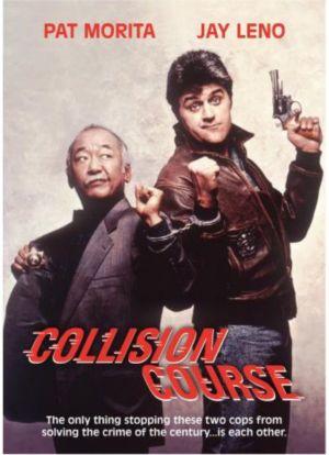 Collision Course Pat Morita & Jay Leno