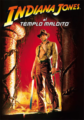 Indiana Jones y el Templo