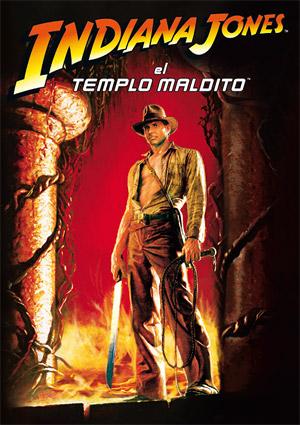 Indiana Jones y el Templo