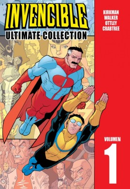 Invencible: Ultimate Collection