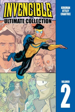 Invencible: Ultimate Collection #2