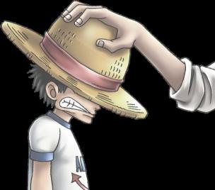 One-Piece-Romance-Dawn-Art