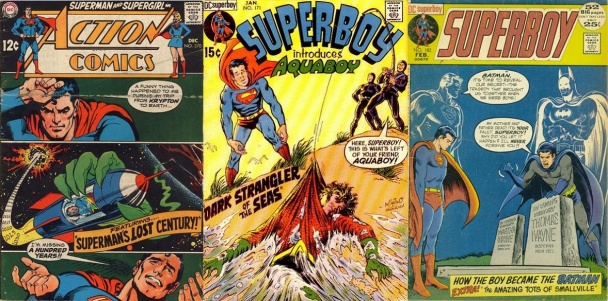 Superboy-DC-Comics