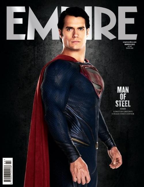 Superman Empire